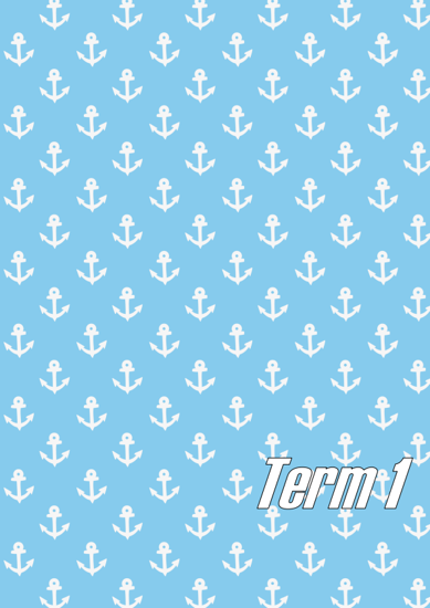 Nautical - Term 1