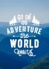 Adventure Quote - Term 2