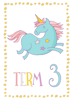 Unicorn 1 - Term 3