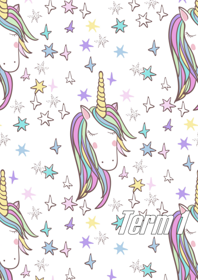 Unicorn 2 - Term 1
