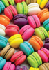 Back Cover - Macaroons