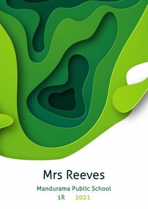 Front Cover - Paper Cut - Green