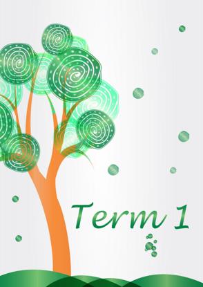 Four Seasons - Term 1