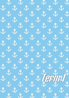Nautical - Term 1