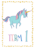 Term Title Page - Unicorn 1