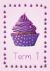 Term Title Page - Cup Cakes 2